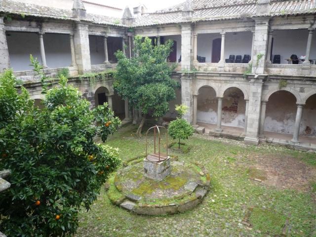 Convento da Saudação